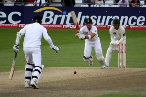 Finn and Prior last wicket stand